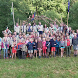Kamp 2016 - Eyck