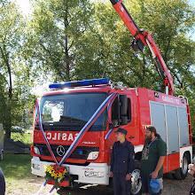 Gasilska parada, Ilirska Bistrica 2006 - P0103581.JPG