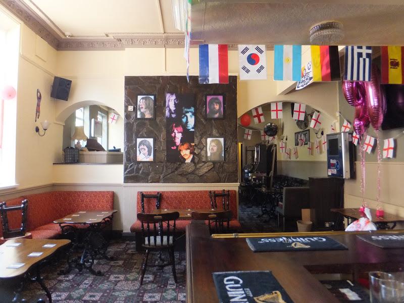 Liverpool, Gran Bretaña, Elisa N, Blog de Viajes, Lifestyle, Travel