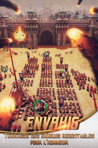Conquerors: Âge d'Or  screenshots 4