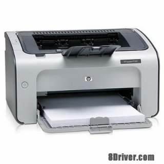 download driver HP LaserJet Pro P1108 Printer