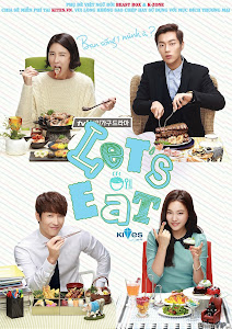 Thực Thần - Let's Eat poster