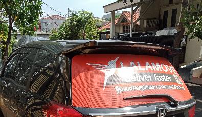 Pengalaman Menjadi Driver (Kurir) Lalamove