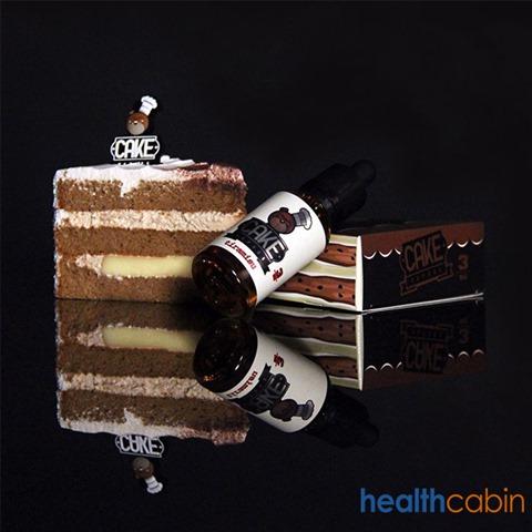 cake tilamisu 30ml thumb%25255B3%25255D - 【リキッド】Cakes Vapors「Tiramisu Facts」「Shortcake Facts」「Nana Tres Leches Facts」レビュー! ケーキの形をしたパッケージ!【オシャンティ感満載USA産リキッド】