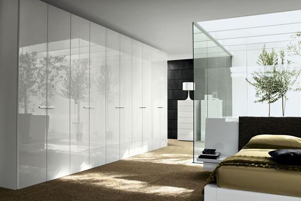 Offerta camere da letto armadi armadi scorrevoli cabine - Armadi moderni per camere da letto ...