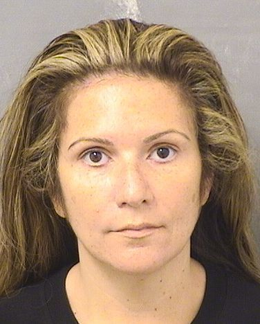 Florida Woman Who Owns $960k House, Jailed For Shoplifting