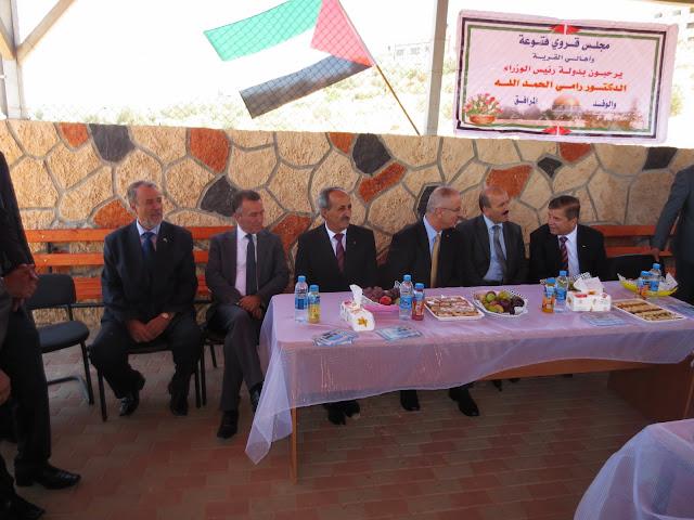 صور افتتاح منتزه الفردوس (النادي الرياضي) بحضور رئيس الوزراء د.رامي الحمدلله IMG_2925