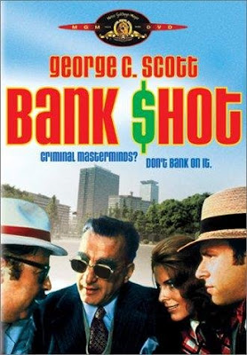 Bank Shot (1974) BluRay 720p HD Watch Online, Download Full Movie For Free
