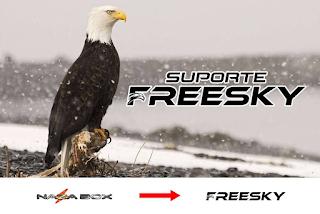 جديد الموقع الرسمي Freesky