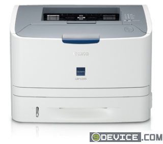 Canon LBP 6300dn printing device driver | Free download and setup