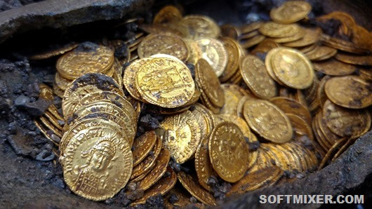 ITALY-COINS/