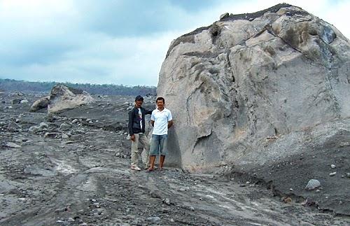 Epic travelers - Merapi Volcano Tour