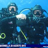 """Santa Marinella 29 Agosto 2015 - Relitto """"Asia"""""""