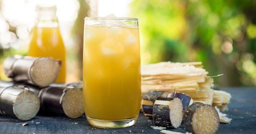 عصير قصب 6