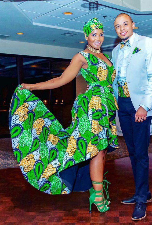 New York Meets South Africa Wedding Style 2020 3