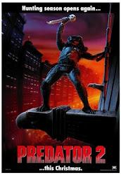 Predator 2 - Quái vật vô hình 2