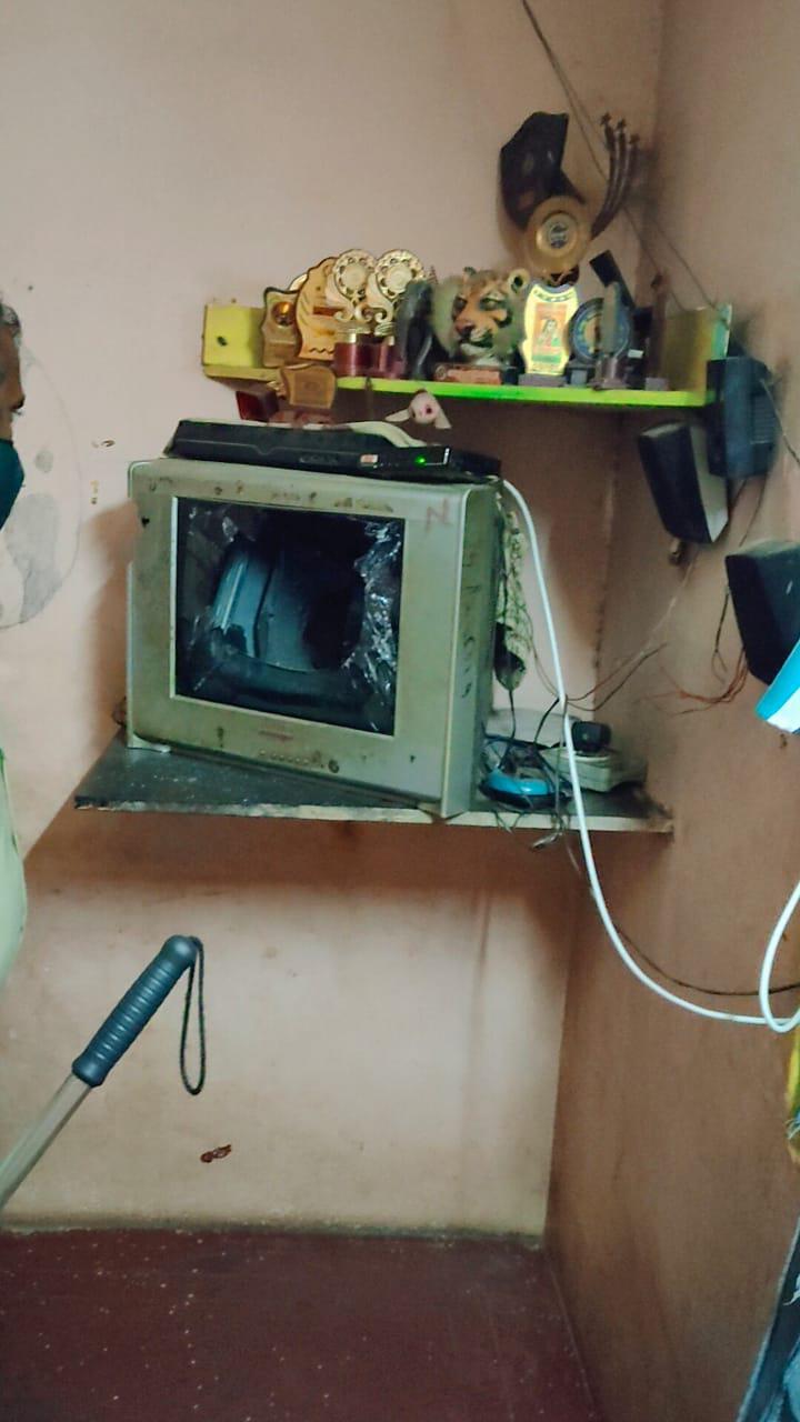 Mangalore-  ತಂಗಿಯ ವಿಚಾರಕ್ಕೆ ಬರಬೇಡ ಎಂದು ಅಣ್ಣನ ಎಚ್ಚರಿಕೆ- ಕುಡ್ಲದಲ್ಲಿ ನಡೆಯಿತು ರೌಡಿಸಂ!