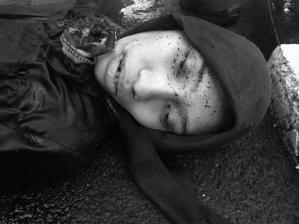 Perempuan Penyerang Mabes Polri Milenial Kelahiran 1995, Warga Jaktim