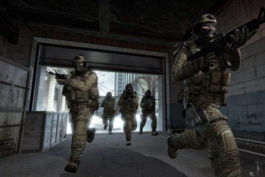 Counter Strike Global Offensive PC Games Free Download