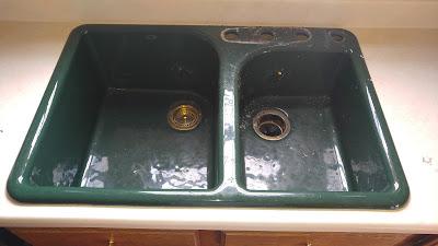 Countertop Refinishing, Kitchen Resurfacing 7