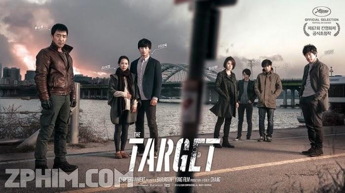 Ảnh trong phim Đổi Mạng - The Target 1
