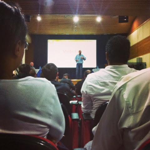 Blog Dividindo Experiencias