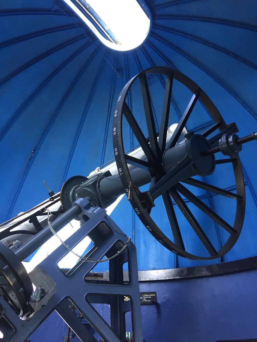 Observatoire de Lille
