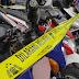 Tim Sus Polres Ciko Amankan Pelaku Pencuri Motor Yang Beraksi di Kos- kosan