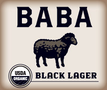 Logo of Uinta Baba Black Lager