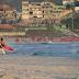Marinha emite alerta de ressaca e ondas podem chegar a 4,5 metros em Saquarema, Arraial e Cabo Frio