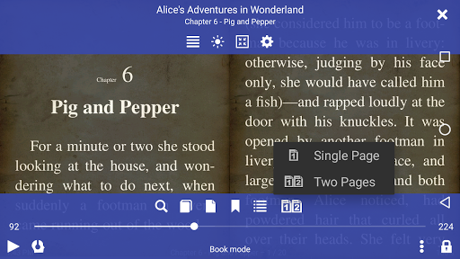 Librera - reads all books, PDF Reader 8.3.100 screenshots 17