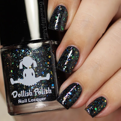 Dollish Polish Scarab