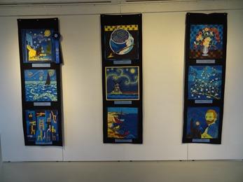 2018.09.30-039 exposition patchwork Van Gogh