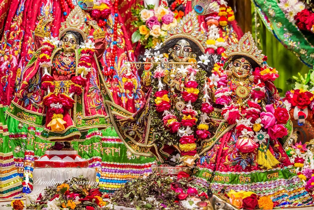 ISKCON Mayapur Deity Darshan 14 Jan 2017 (32)
