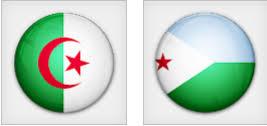 موعد مباراة الجزائر وجيبوتي في تصفيات كأس العالم 2022 والقنوات الناقة