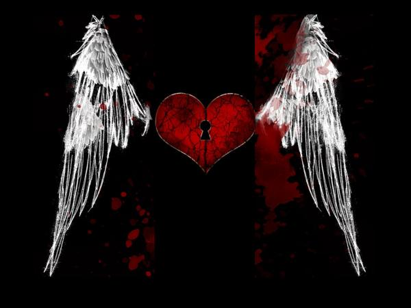 Gothic Hea, Gothic Angels
