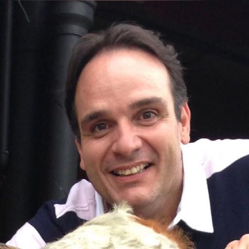 Rodrigo Carvalho Dias Soares