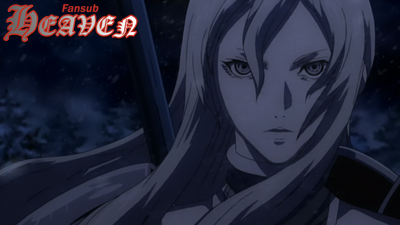 Claymore- Ep 20