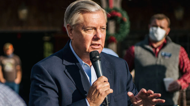 Next Congress Should Vote On Stand-Alone $2,000 Checks, Says Graham