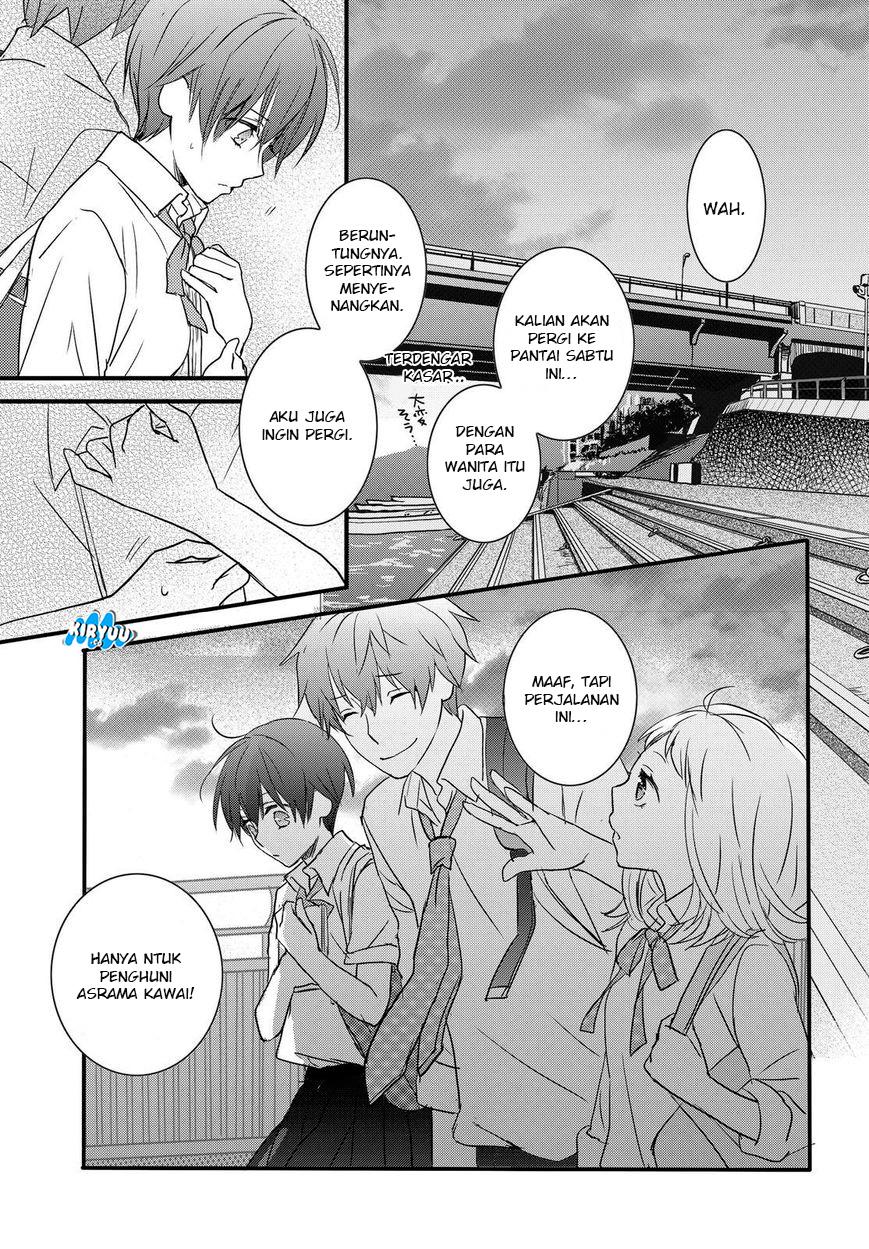 Bokura wa Minna Kawaisou Chapter 64-20