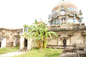 Thirunanipalli (Ponsei) Temple Praharam 01