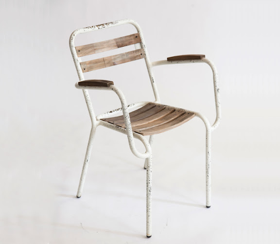 flick chair フリックチェア
