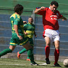 Arturo Prat de Coelemu está entre los 4 mejores de Copa de Campeones