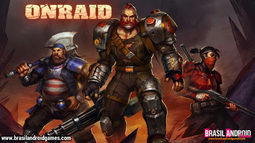 Onraid APK