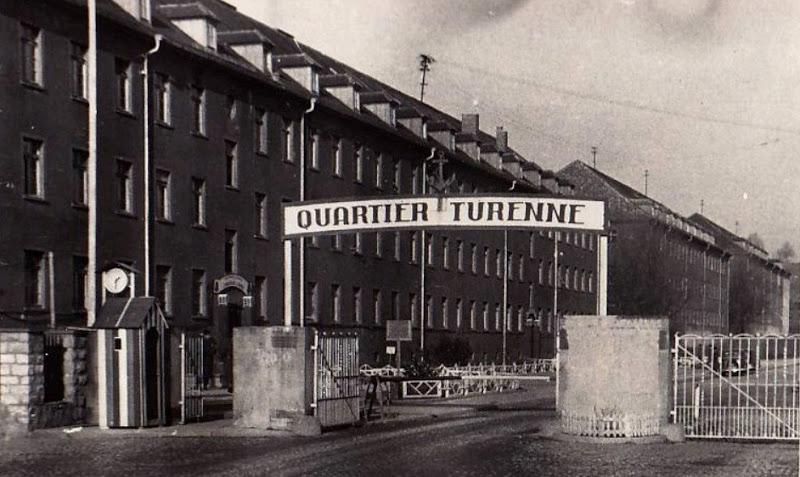 La brigade Franco-Allemande de Müllheim  120212010043104147