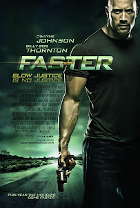 Thần Tốc - Faster poster