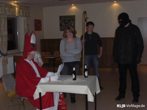 Nikolausfeier 2009 - CIMG0124-kl.JPG