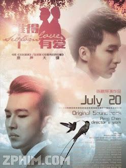 Tựa Như Tình Yêu - Like Love (2014) Poster
