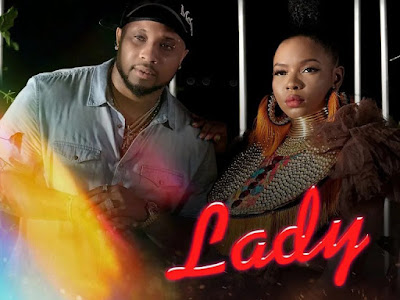 [MUSIC] B RED FT. YEMI ALADE - LADY - MP3