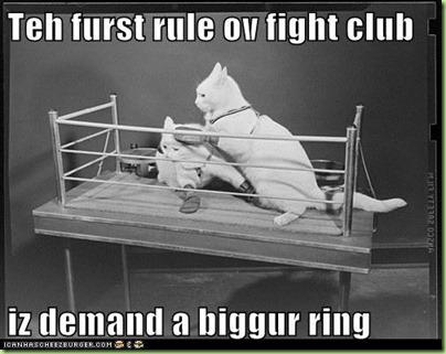 demand a bigger ring